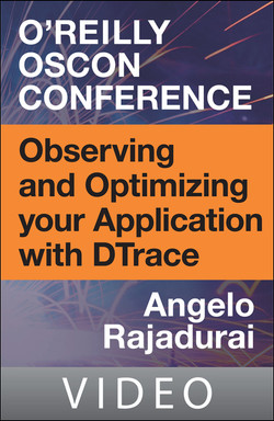 Observing and Optimizing your Application with DTrace