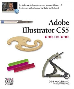 Adobe Illustrator CS5 One-on-One Videos