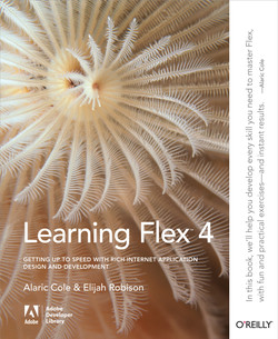 Learning Flex 4