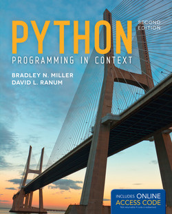 Python Programming in Context, 2nd Edition