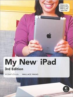 My New iPad, 3rd Edition