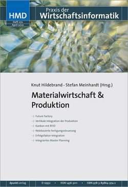 Materialwirtschaft & Produktion