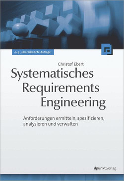 Systematisches Requirements Engineering, 4th Edition