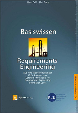 Basiswissen Requirements Engineering, 3rd Edition