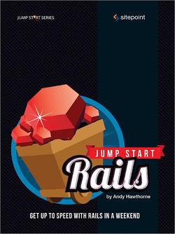 Jump Start Rails