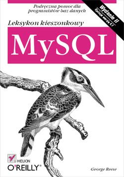 MySQL. Leksykon kieszonkowy. II wydanie