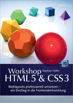 Workshop HTML5 & CSS3