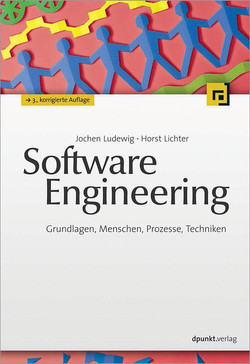 Software Engineering, 3rd Edition
