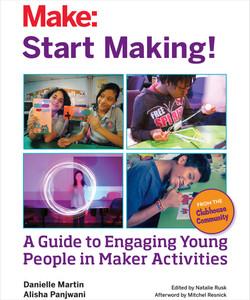 Start Making!