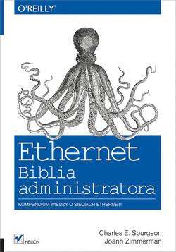 Ethernet. Biblia administratora