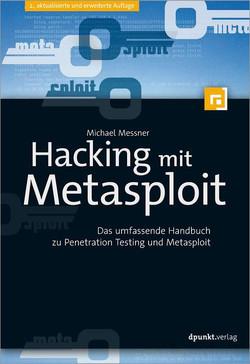 Hacking mit Metasploit, 2nd Edition
