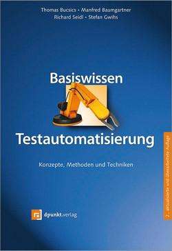 Basiswissen Testautomatisierung, 2nd Edition