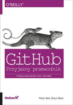 GitHub. Przyjazny przewodnik