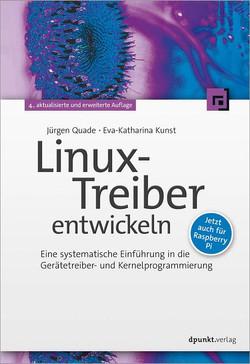 Linux-Treiber entwickeln, 4th Edition