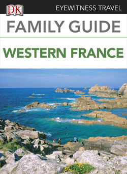 Eyewitness Travel Family Guide to France: Western France