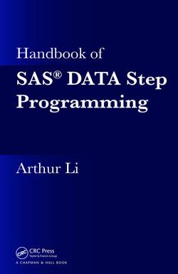 Handbook of SAS® DATA Step Programming