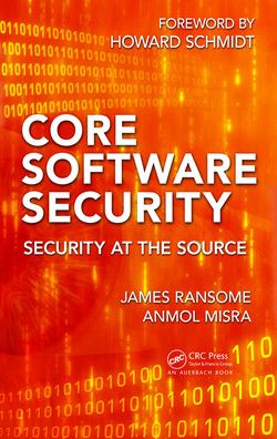 Core Software Security