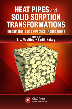 Heat Pipes and Solid Sorption Transformations