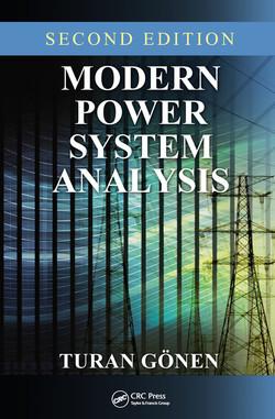 Modern Power System Analysis, 2nd Edition