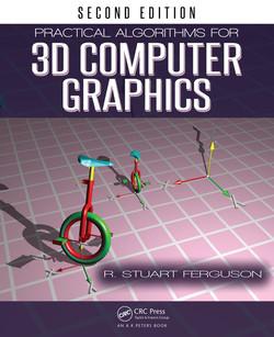 Practical Algorithms for 3D Computer Graphics, 2nd Edition