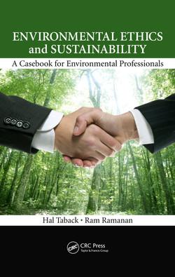 Environmental Ethics and Sustainability