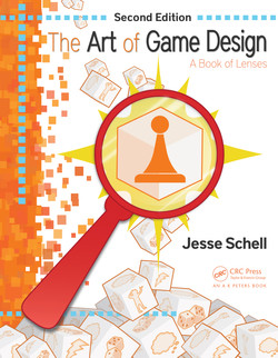 The Art of Game Design, 2nd Edition