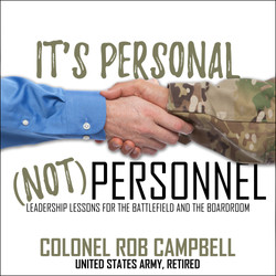 It's Personal, Not Personnel