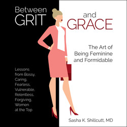 Between Grit and Grace
