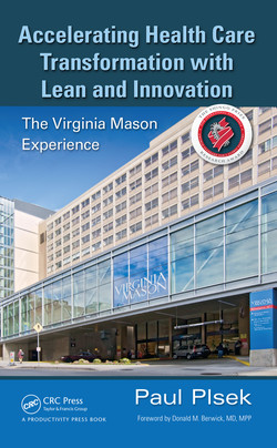 Accelerating Health Care Transformation with Lean and Innovation