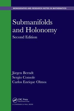 Submanifolds and Holonomy, 2nd Edition