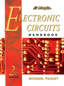 The Maplin Electronic Circuits Handbook, 2nd Edition
