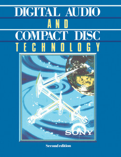 Digital Audio and Compact Disc Technology, 2nd Edition