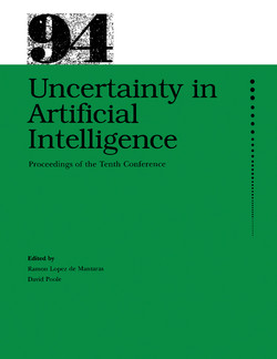 Uncertainty in Artificial Intelligence
