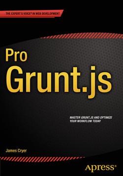 Pro Grunt.js