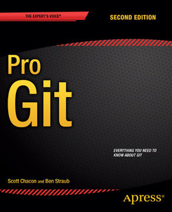 Pro Git, Second Edition