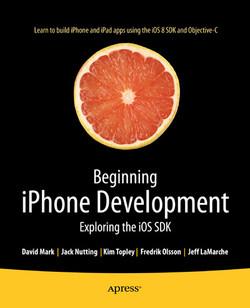 Beginning iPhone Development, Seventh Edition