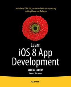 Learn iOS 8 App Development, Second Edition