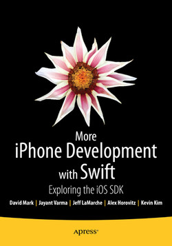 More iPhone Development with Swift: Exploring the iOS SDK