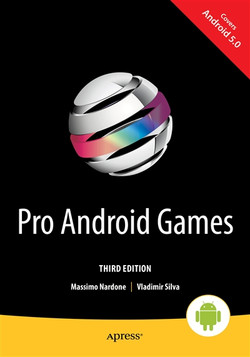 Pro Android Games, Third Edition