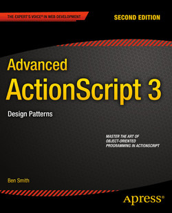 Advanced ActionScript 3, Second Edition