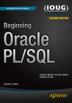 Beginning Oracle PL/SQL, Second Edition