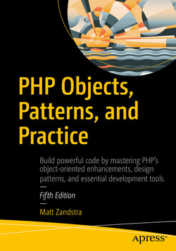 PHP Objects, Patterns, and Practice, Fifth Edition