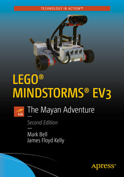 LEGO® MINDSTORMS® EV3: The Mayan Adventure, Second Edition