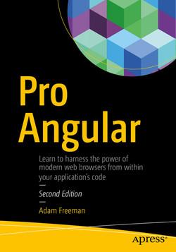 Pro Angular, Second Edition