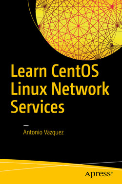 Learn CentOS Linux Network Services