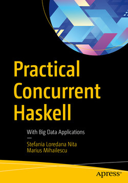 Practical Concurrent Haskell: With Big Data Applications