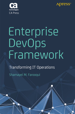 Enterprise DevOps Framework: Transforming IT Operations