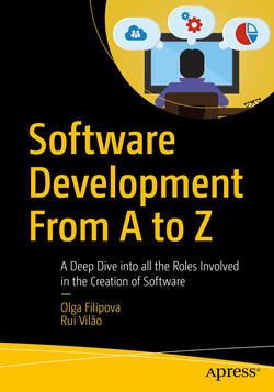 Software Development From A to Z: A Deep Dive into all the Roles Involved in the Creation of Software