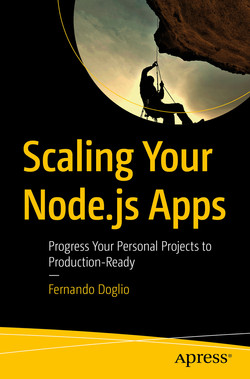 Scaling Your Node.js Apps: Progress Your Personal Projects to Production-Ready