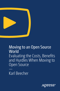 Moving to an Open Source World